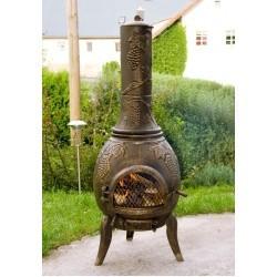 poele-brasero-pour-jardin-terrasse-en-bronze-massif-chauffage-cheminee-exterieure