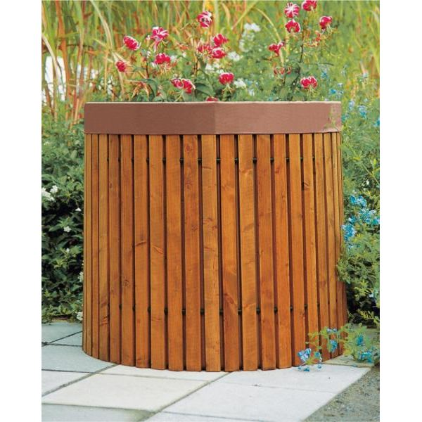 r cup rateur d eau de pluie le petit jardinier. Black Bedroom Furniture Sets. Home Design Ideas