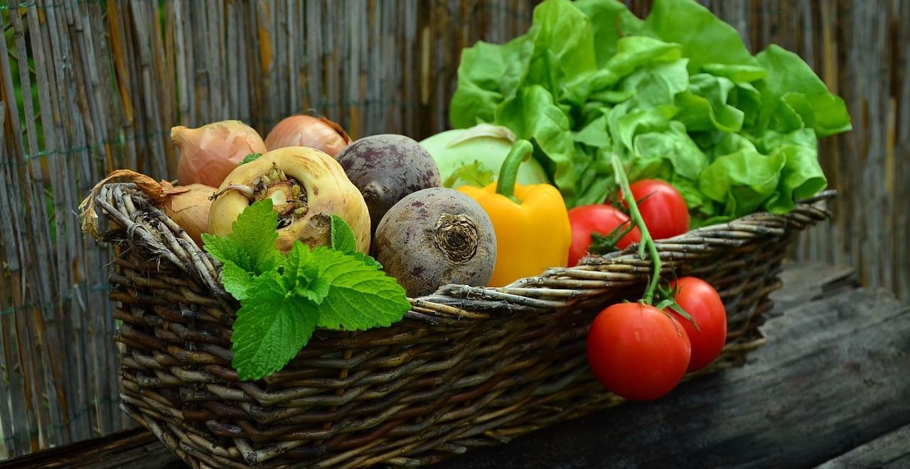 Bac-à-légumes